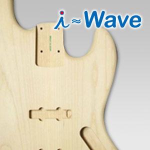 i-wave&Bizarre Parts