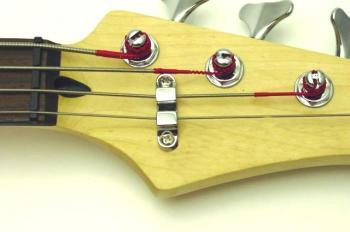 2 String Retainer C Head
