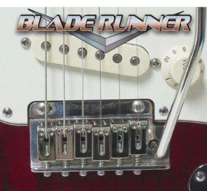 BladeRunner 2-Post Tremolo