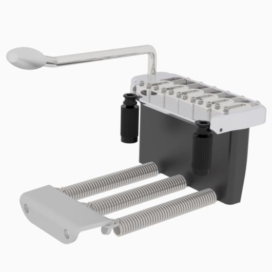 1.6 Screw Stainless Tremolo Wide