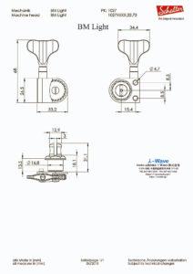 BM-Light-4L図面