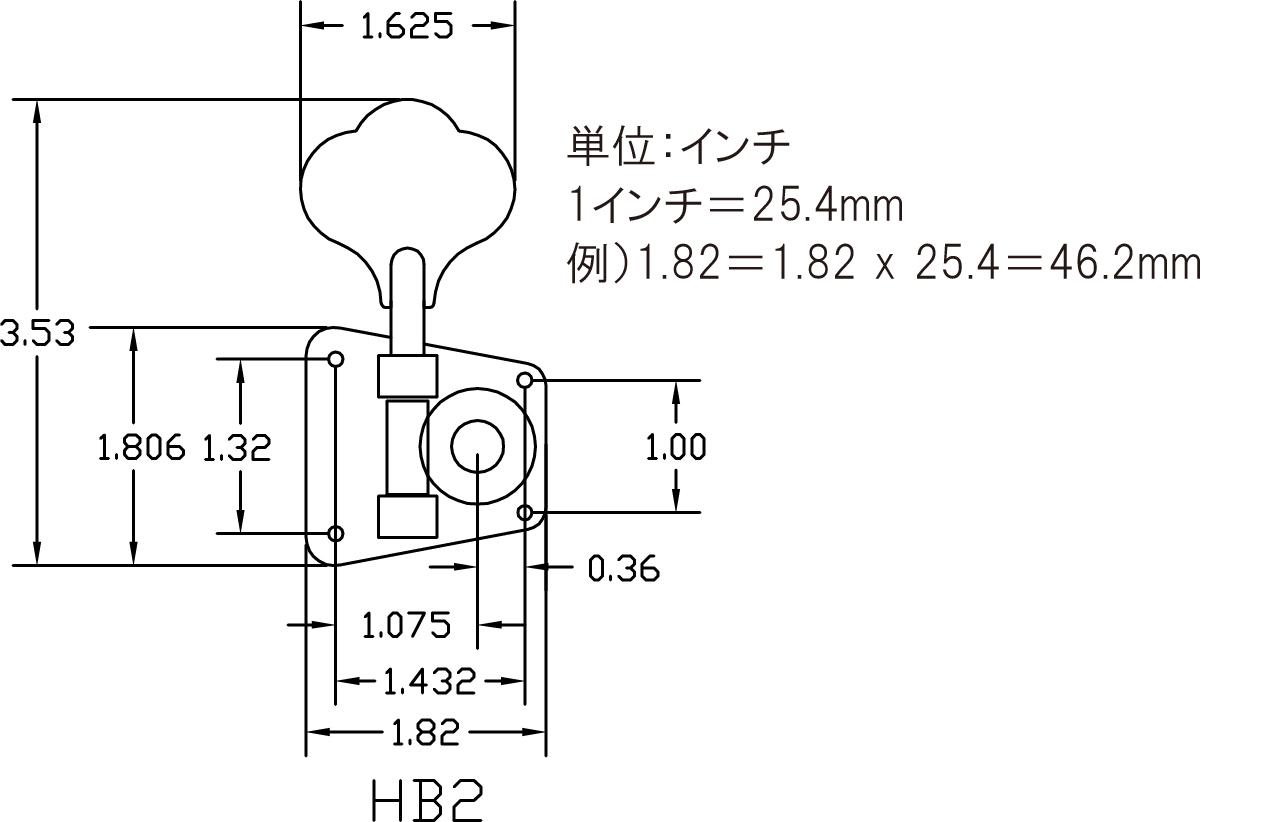 BT-2 図面