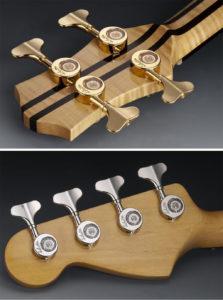Da-Vinci-Bass