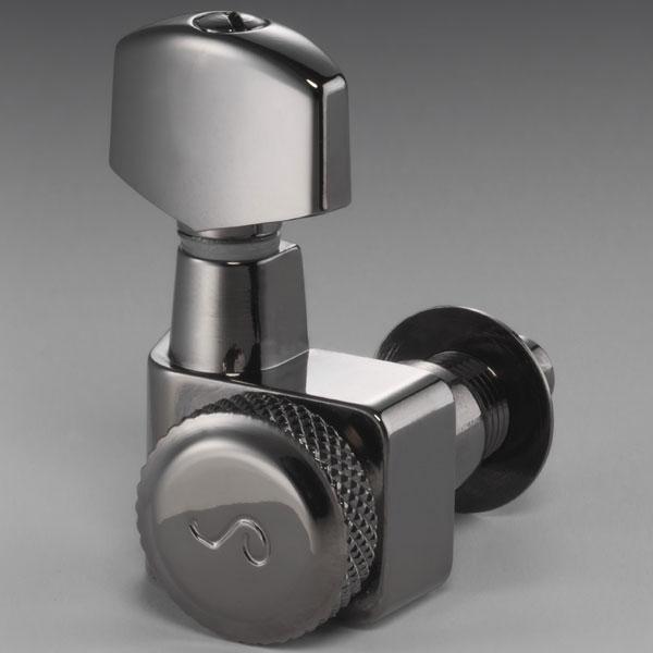 F-Series Locking RU 6L