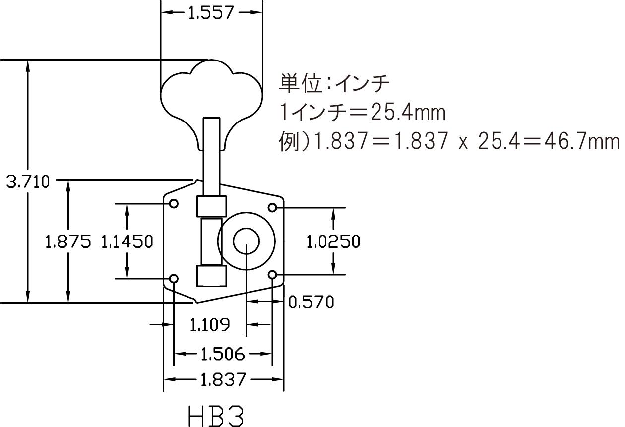 HB-3図面