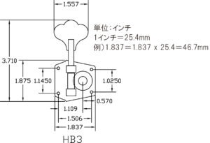 BT-3図面