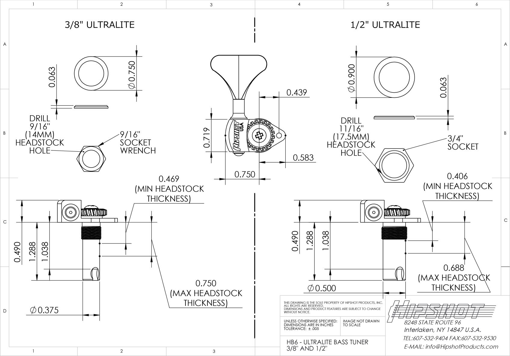 HB6C図面