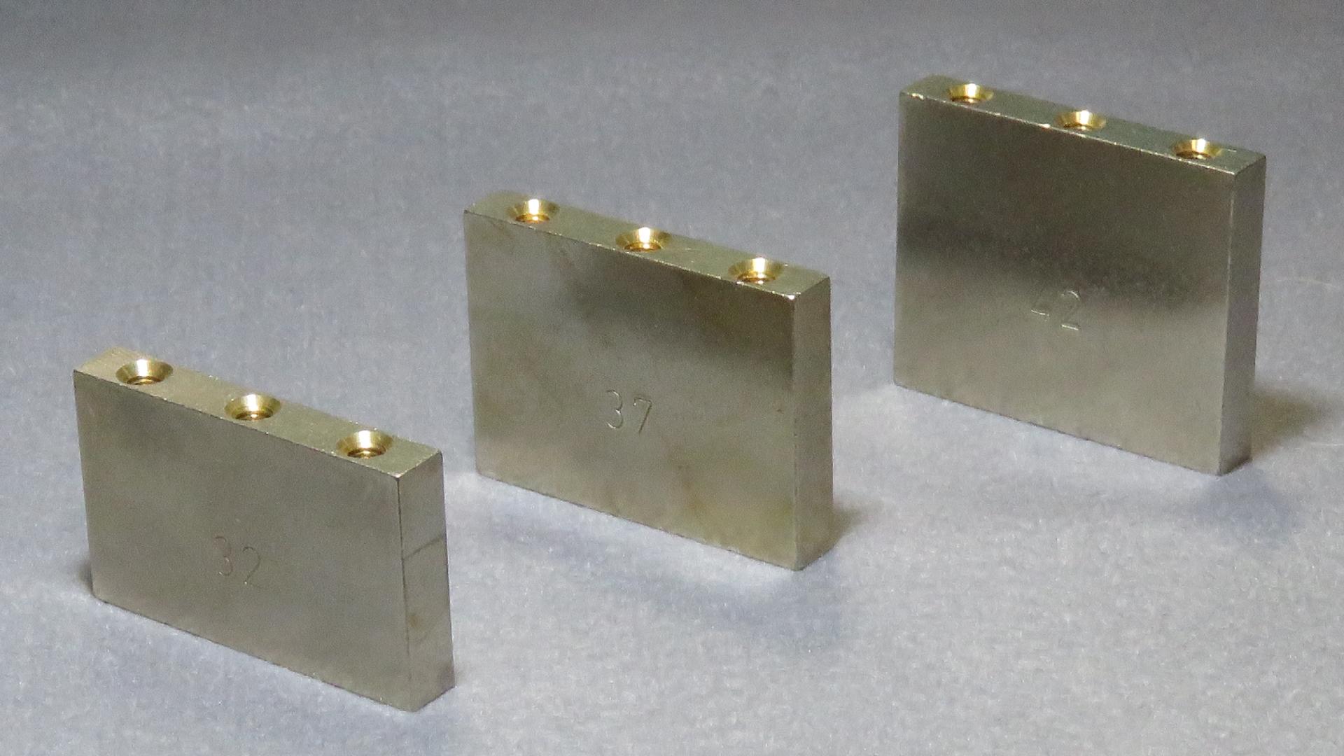Tremolo Block 32mm for FRT