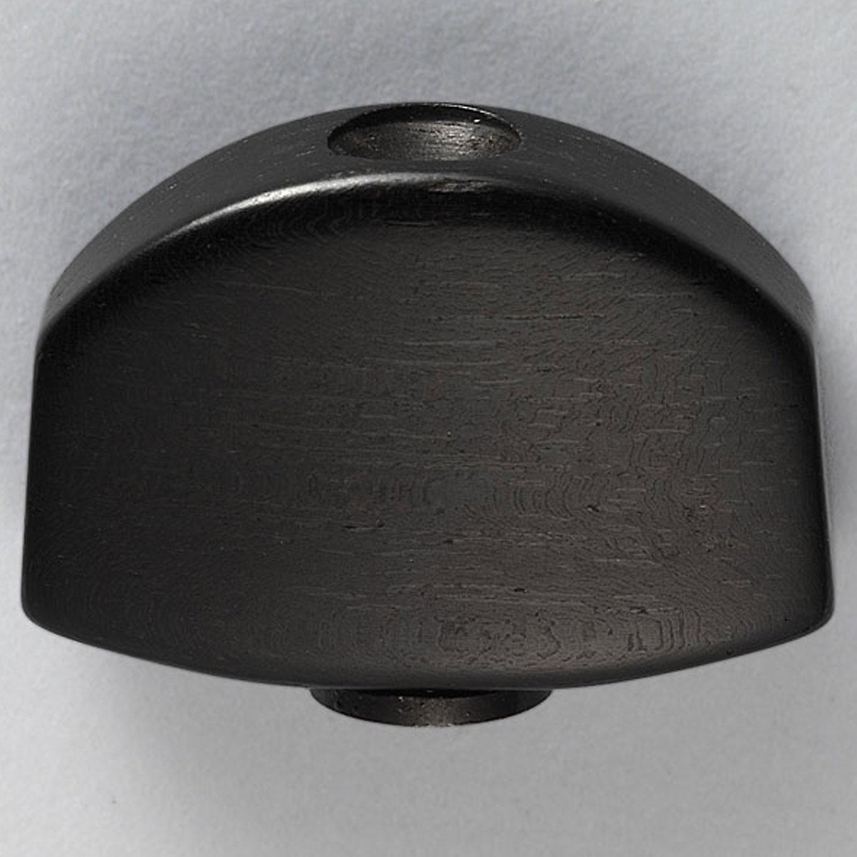 Large Ebony Button M6 (1set) /LargeEbonyNo.7(1set)