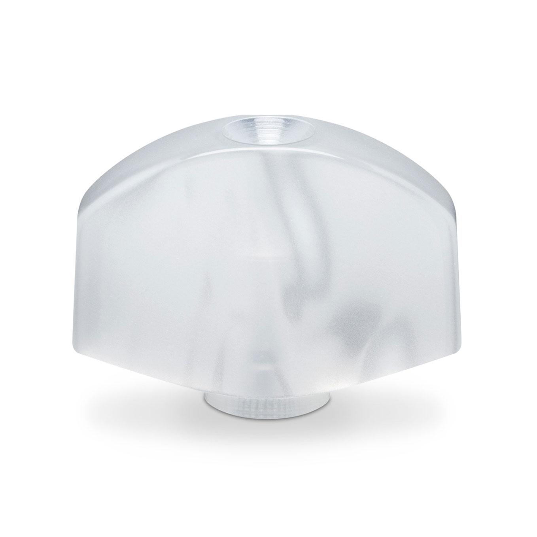 Large Perloid Button M6 (1set) /Large Acrylic No.5