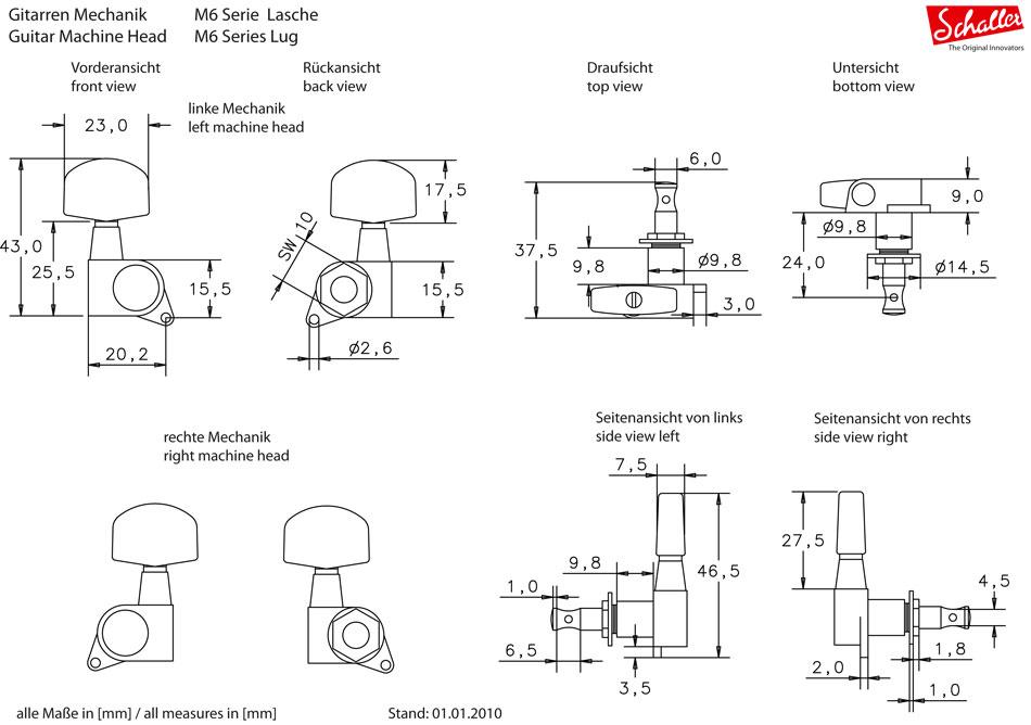 M61図面