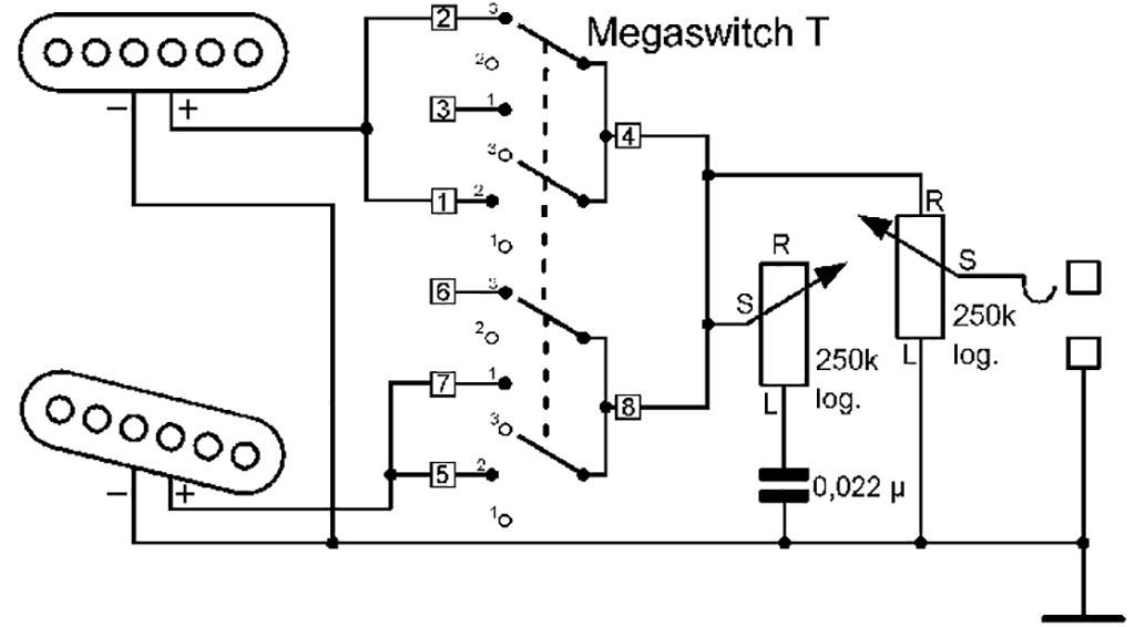 Mega-Switch