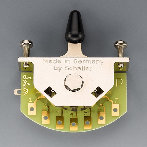 Mega Switch P 5Way (for PRS)