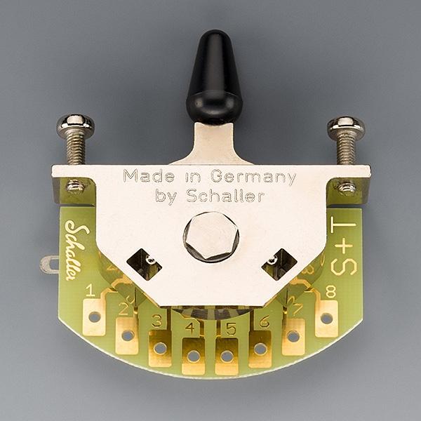 [Schaller] Mega Switch