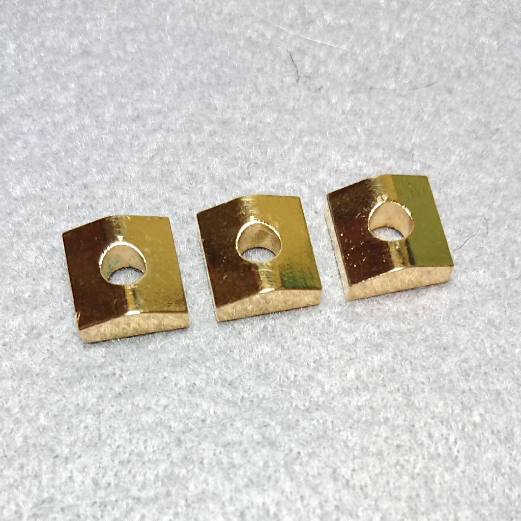 S・FRT-2 Nut Cap GO x 3