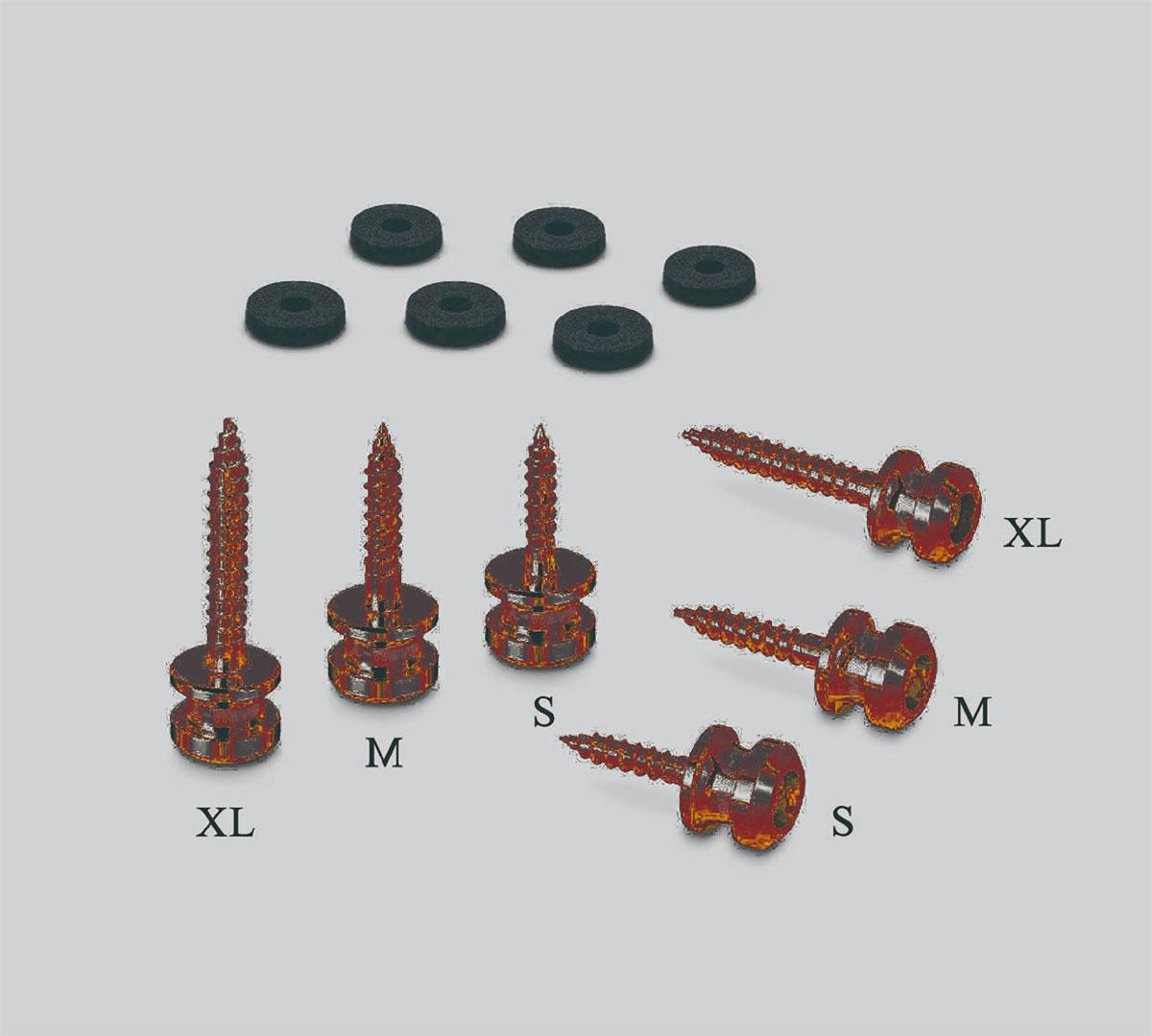 S-Locks Strap Pin S VC