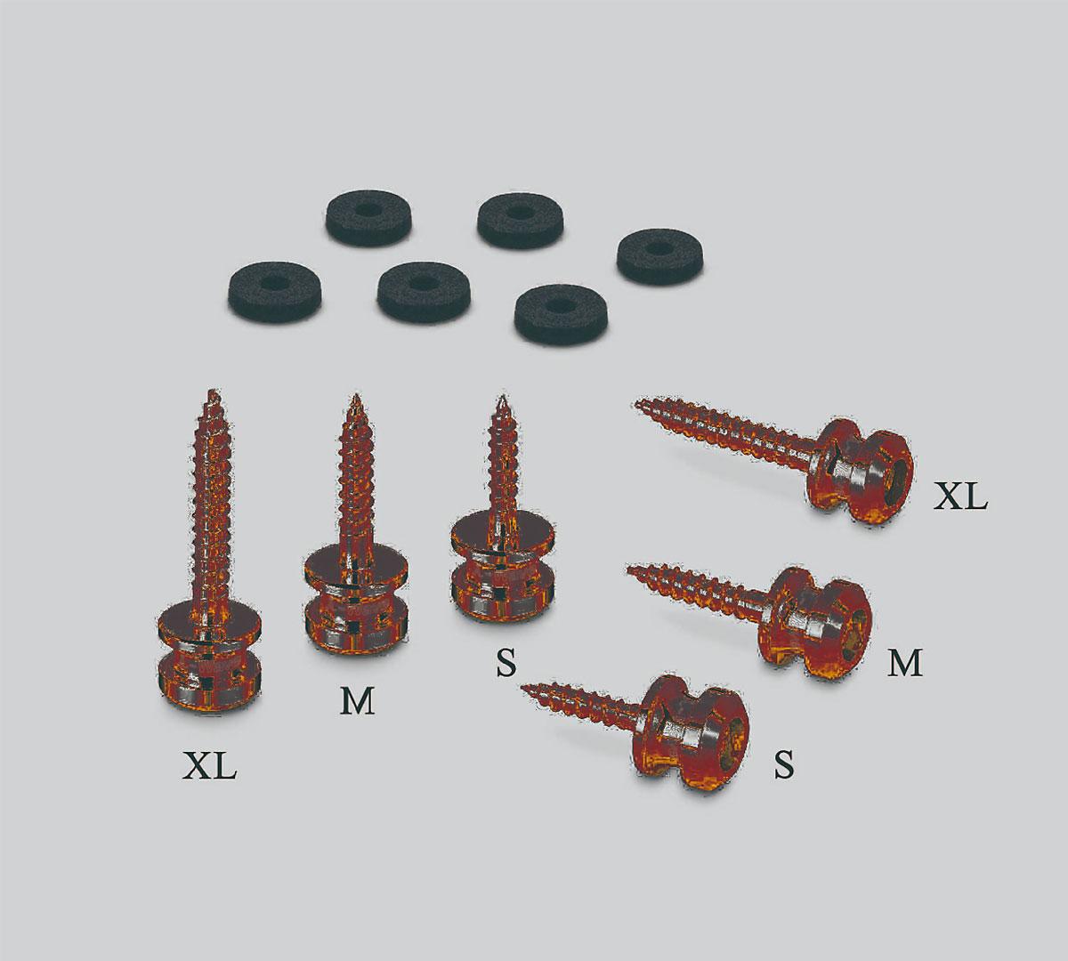 S-Locks Strap Pin XL VC