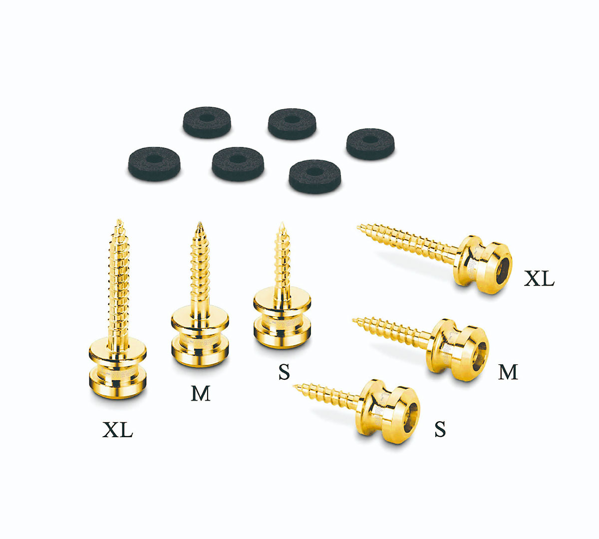 S-Locks Strap Pin S GO