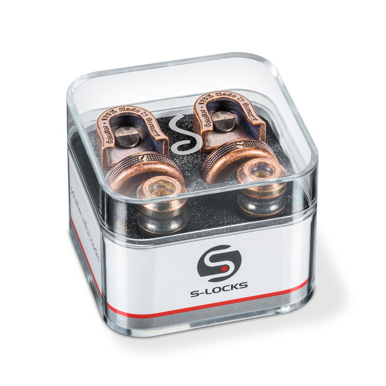 S-Locks VC (廃番)