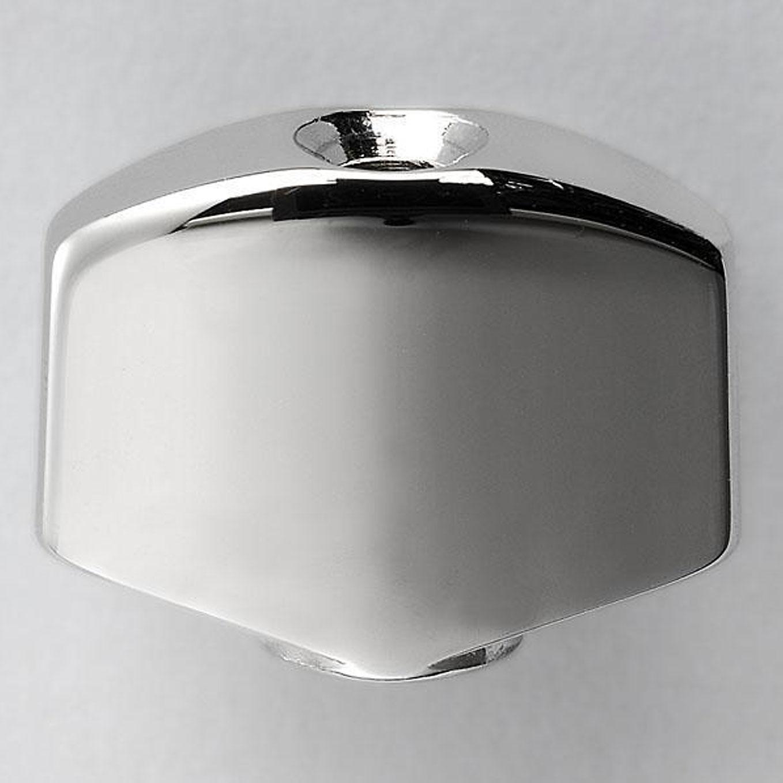 Small Metal Button M6 CH (1set) / No.1C (1set)