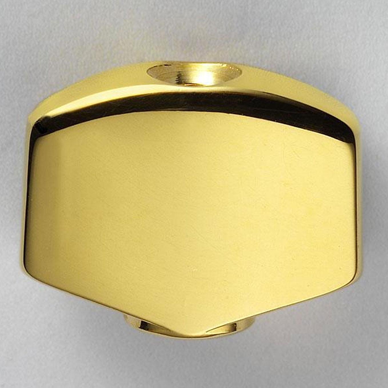 Small Metal Button M6 GO (1set) / No.1G (1set)