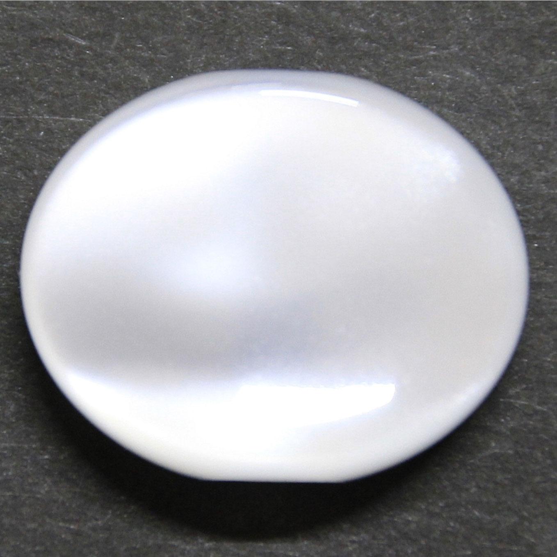 Small Perloid Button KZ (1set) / Small Acrylic