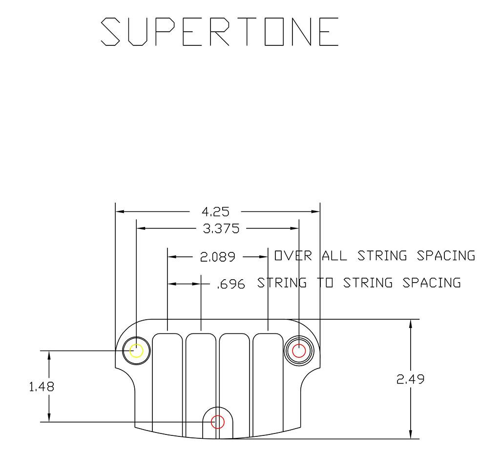 SuperTone-3-Point-C図面