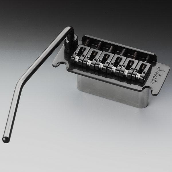Vintage Tremolo BC(VT-1BL) 37mm Block