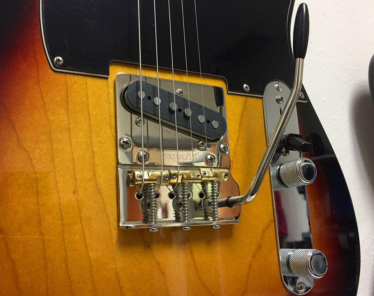 Maverick V-Tone Saddle