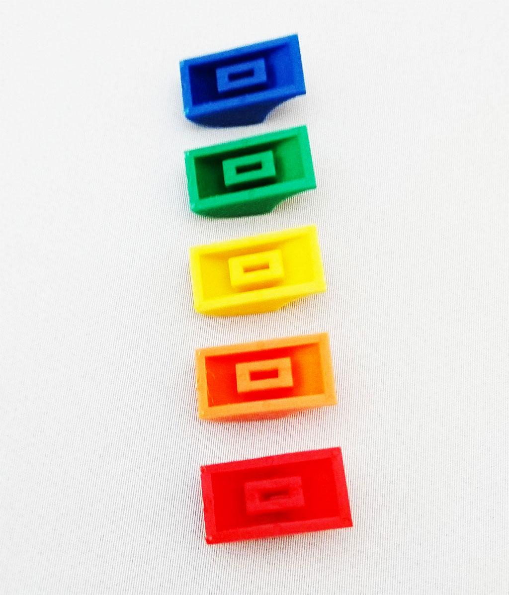 SP-5-5Way-Switch-Knob-Set