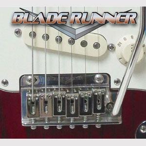 [Super-Vee] BladeRunner 2-Post